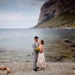 Matrimonio di Chissi e Mmiriam a Carini