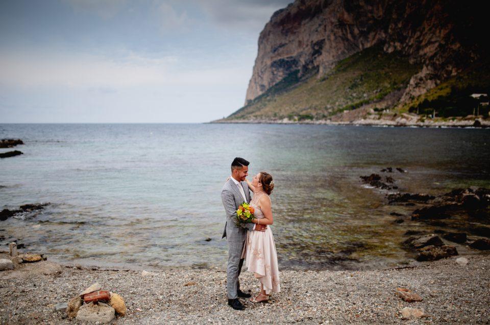 Un matrimonio a Carini: Chissia e Mmiria