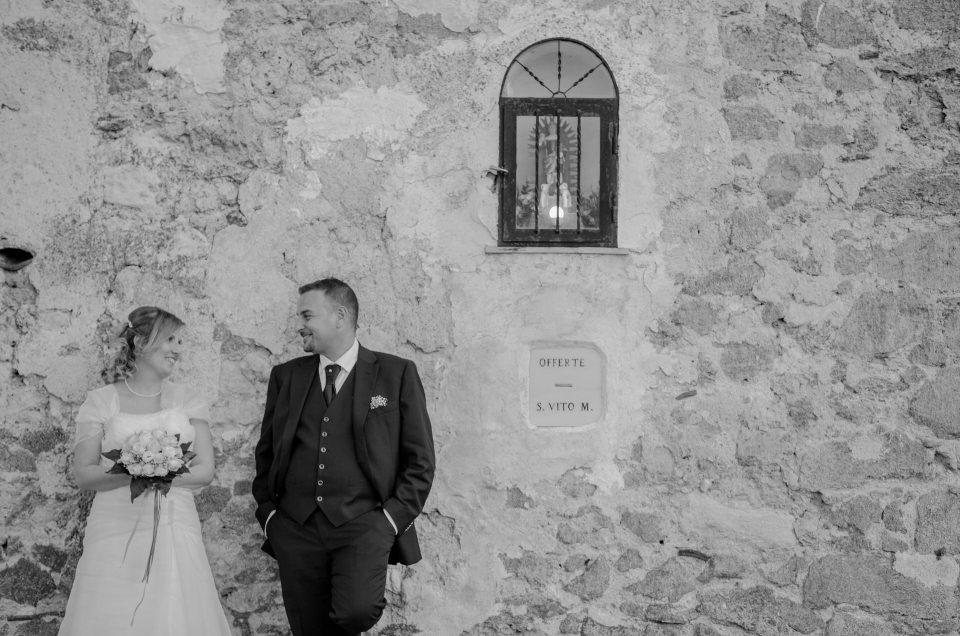 Matrimonio di Caterina e Claudio – Da Palermo a Ciminna