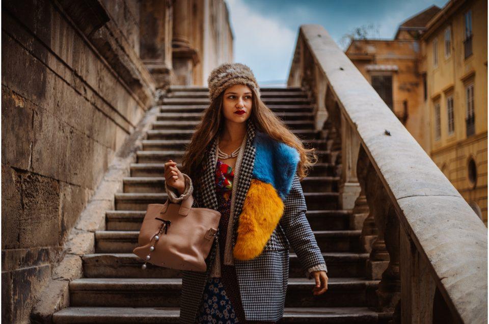 Passeggiata a Palermo